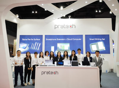 Pretech Invitation To Global Sources Mobile Electronic Show 2019 Spring